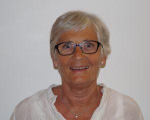 Annie Pedersen