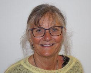 Ulla Adolf