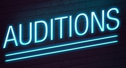 auditions hos 7-kanten